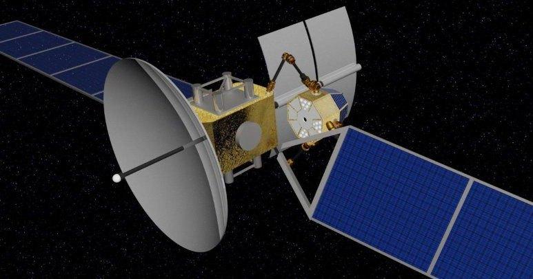 Маленькие спутники смогут печатать себе солнечные батареи прямо в космосе