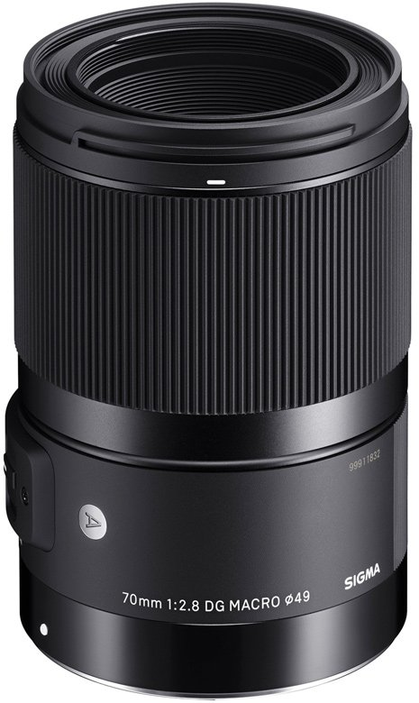 Начались поставки объективов Sigma 14mm F1.8 DG HSM Art, 135mm F1.8 DG HSM Art и 70mm f/2.8 DG Macro Art с креплением Sony E
