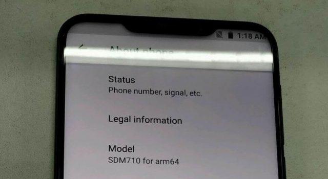 Неанонсированый смартфон Meizu 16X протестирован в Geekbench