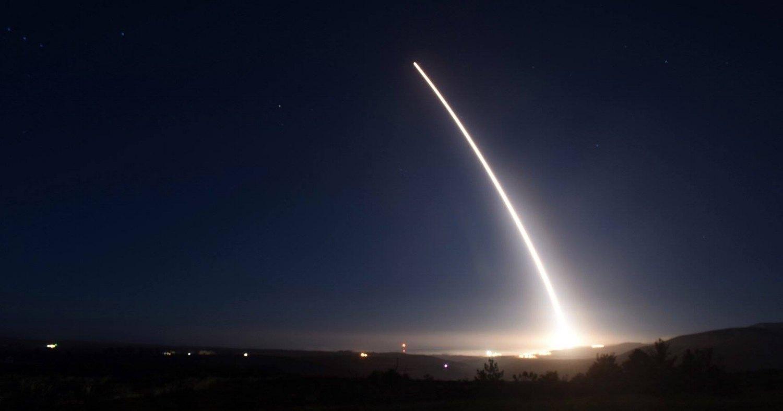 Пентагон отправит противоракетную оборону в космос