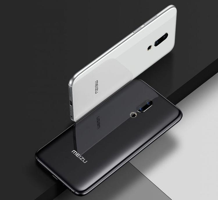Выход смартфона Meizu 16X отложен до осени