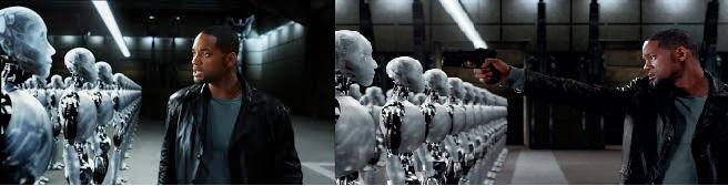 Я, РобоЛойер. Ищу аномалии в документах - 1