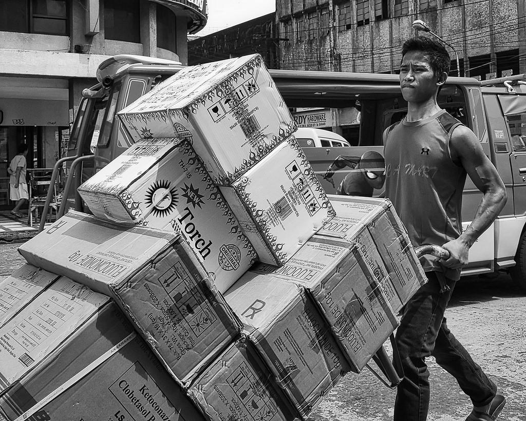 Как отбрасывать 10 миллионов пакетов в секунду - 1
