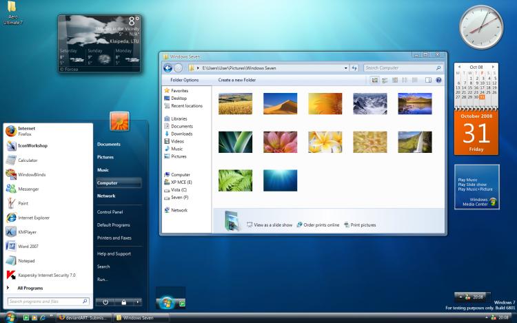 Платформа Intel H310C позволит процессорам Coffee Lake работать с Windows 7