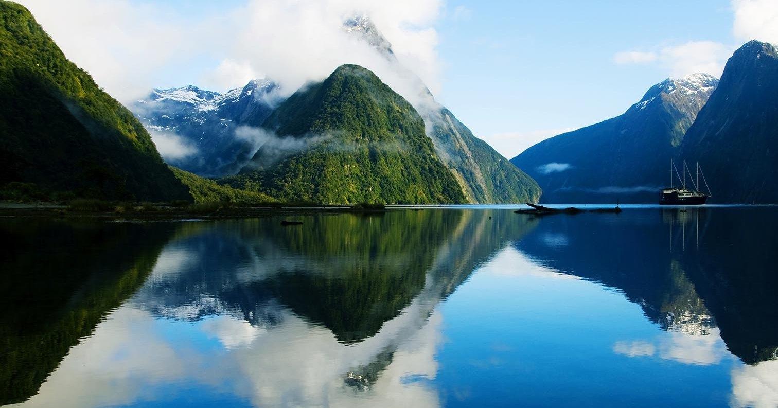 В Новой Зеландии запретят пластиковые пакеты