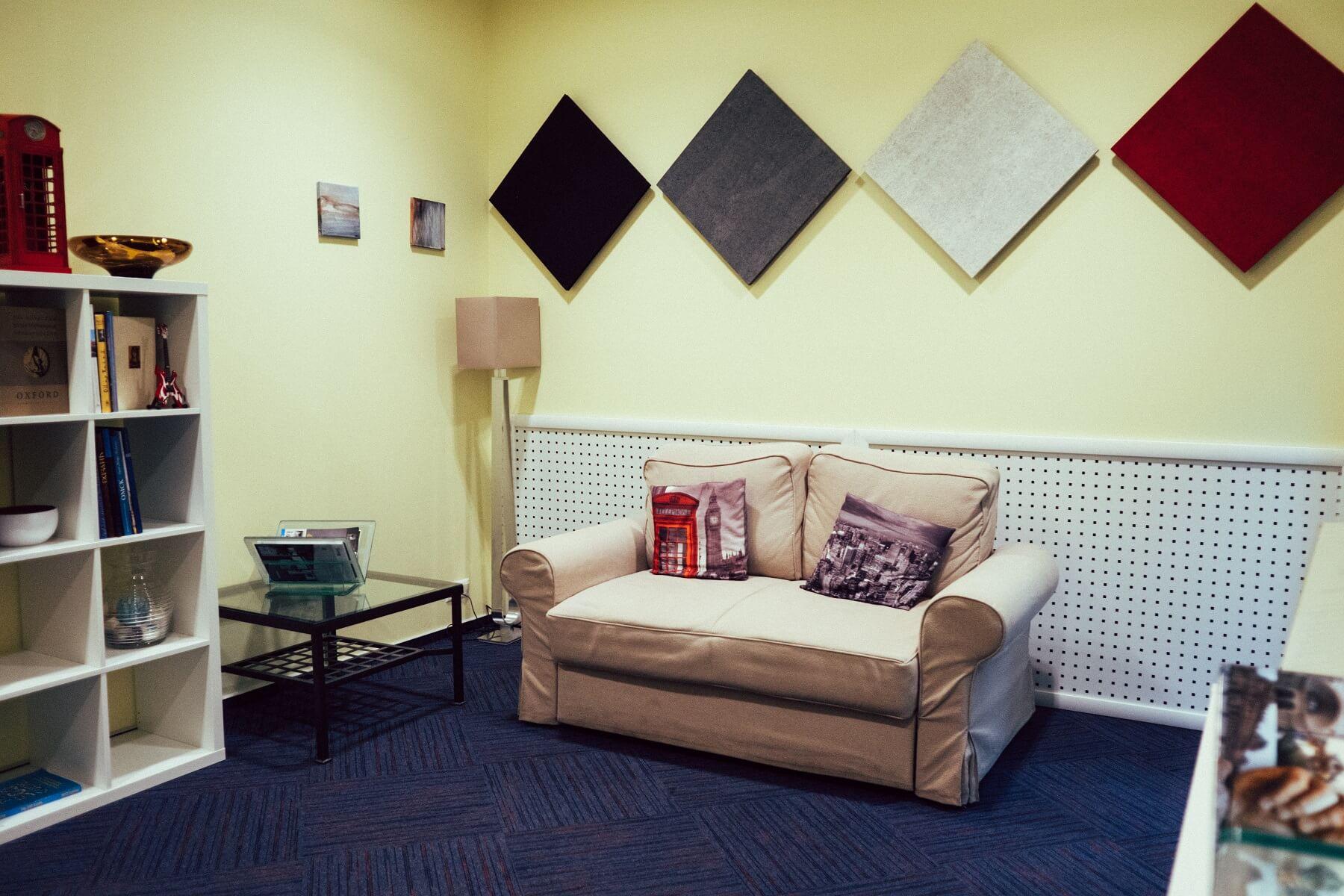 Фотоэкскурсия по офису «Аудиомании»: часть первая - 5