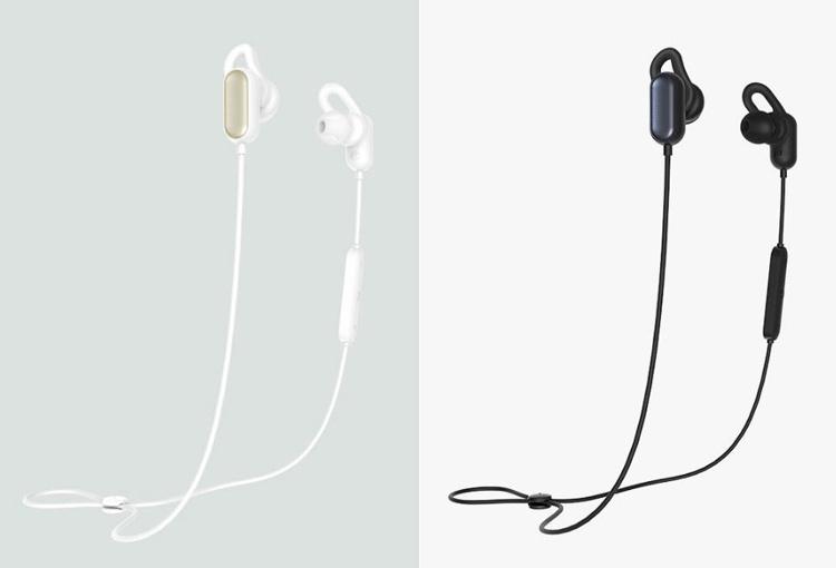 Гарнитура Xiaomi Sports Bluetooth Headset Youth Edition оценена в