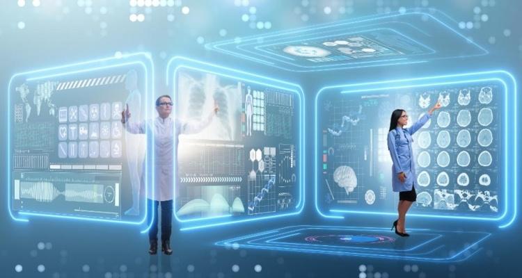 К 2022 году в Японии построят 10 больниц с использованием ИИ