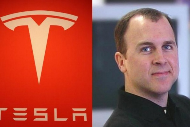 Программу Apple по разработке системы автономного вождения усилит бывший главный технолог Tesla