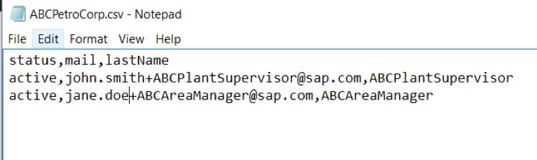 Разработка мультитенантных приложений на SAP Cloud Platform в среде Neo, часть 2: авторизация и аутентификация - 15