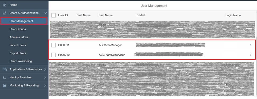 Разработка мультитенантных приложений на SAP Cloud Platform в среде Neo, часть 2: авторизация и аутентификация - 17
