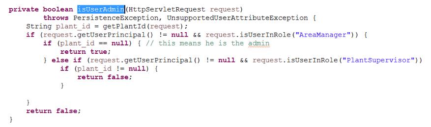 Разработка мультитенантных приложений на SAP Cloud Platform в среде Neo, часть 2: авторизация и аутентификация - 23