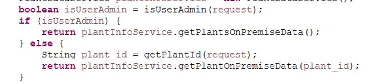 Разработка мультитенантных приложений на SAP Cloud Platform в среде Neo, часть 2: авторизация и аутентификация - 24