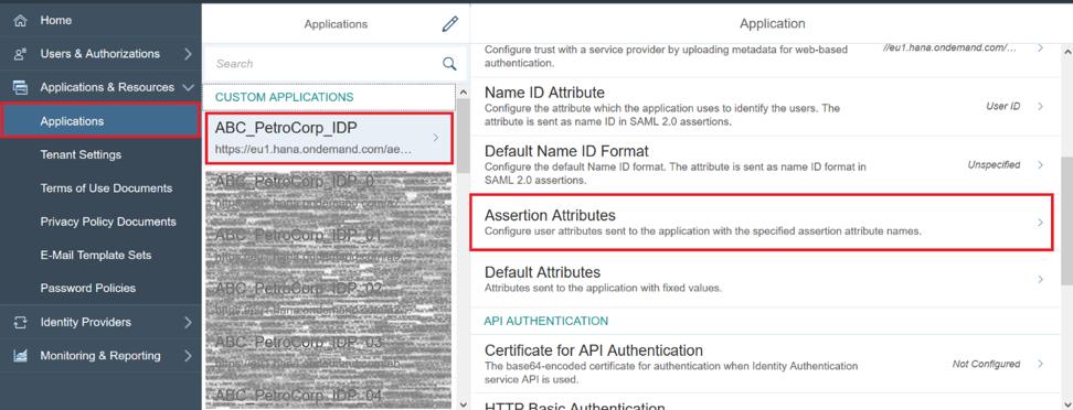 Разработка мультитенантных приложений на SAP Cloud Platform в среде Neo, часть 2: авторизация и аутентификация - 28