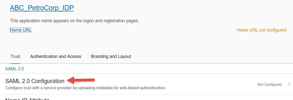 Разработка мультитенантных приложений на SAP Cloud Platform в среде Neo, часть 2: авторизация и аутентификация - 6