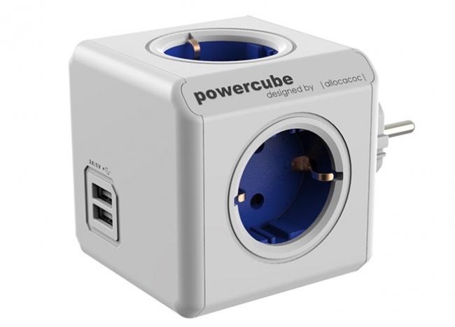 FidgetPen, странная лампа и кубики-разветвители: знакомимся с компанией Allocacoc - 10