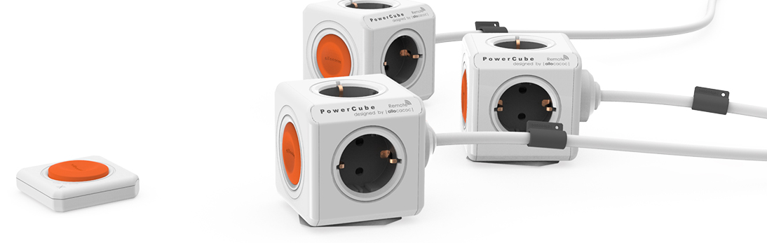 FidgetPen, странная лампа и кубики-разветвители: знакомимся с компанией Allocacoc - 12