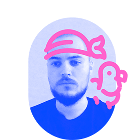 Mail.Ru Design Conference + Dribbble Meetup 2018 - 10
