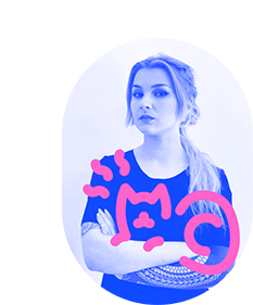 Mail.Ru Design Conference + Dribbble Meetup 2018 - 33