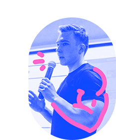 Mail.Ru Design Conference + Dribbble Meetup 2018 - 40