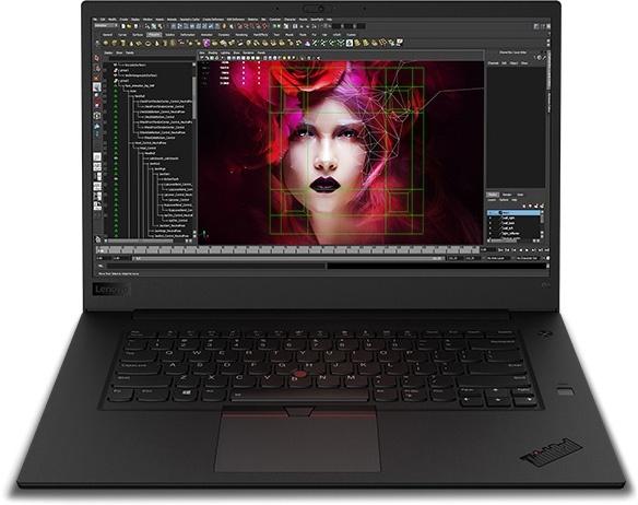 ThinkPad P1 — самая тонкая мобильная рабочая станция Lenovo