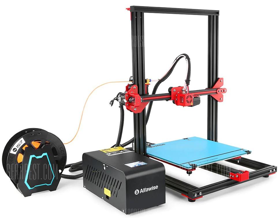 Как выбрать 3D-принтер: руководство для начинающих - 6