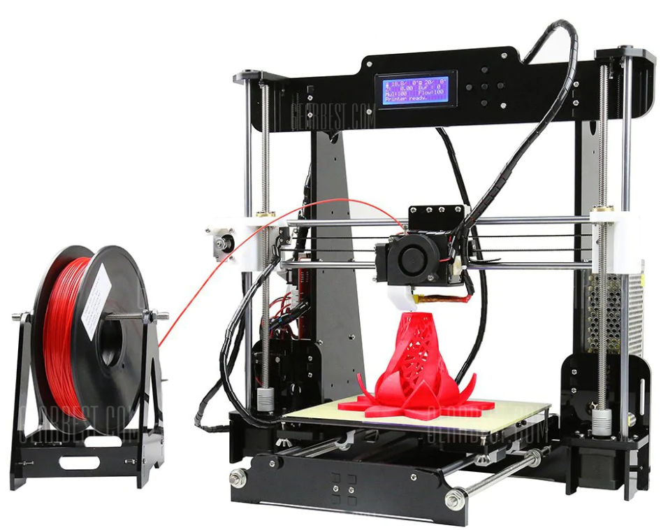 Как выбрать 3D-принтер: руководство для начинающих - 7