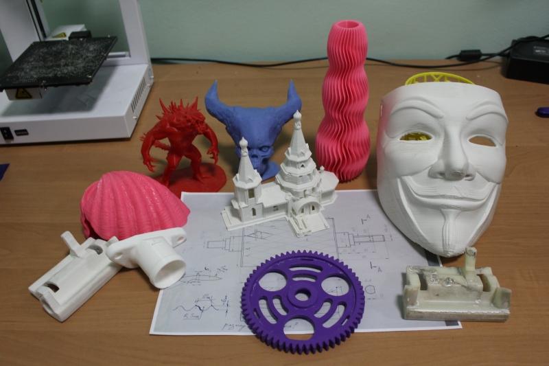 Как выбрать 3D-принтер: руководство для начинающих - 9