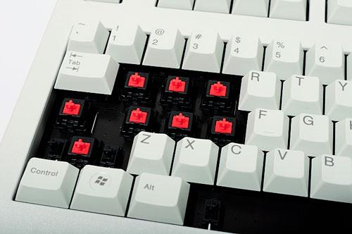 Клац, клац: история компании Cherry, прославившейся переключателями для клавиатур - 6