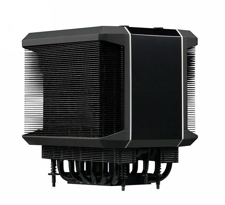 Названа цена и дата начала продаж системы охлаждения Cooler Master Wraith Ripper