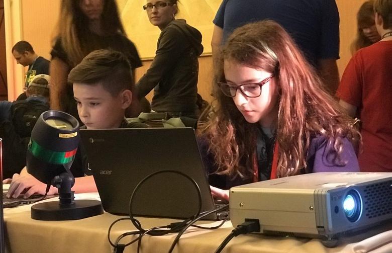 11-летний школьник за 10 минут взломал копию избирательного портала Флориды