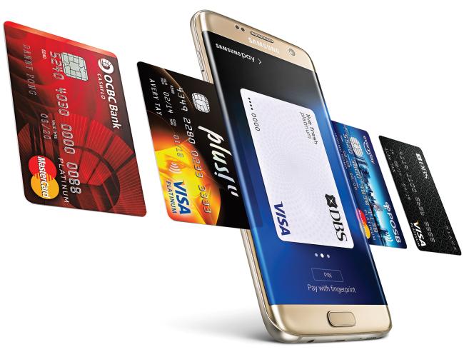 Samsung Pay является самым популярным финансовым сервисом на Android в Южной Корее