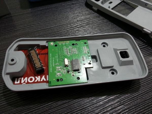 Как мы делали первый российский смартфон - 15