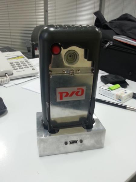 Как мы делали первый российский смартфон - 3