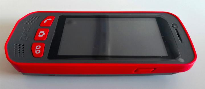 Как мы делали первый российский смартфон - 1