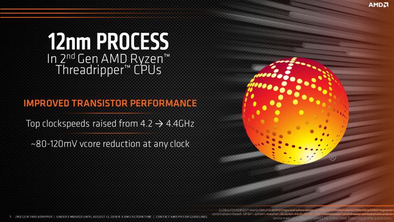 Новая статья: Обзор процессоров AMD Ryzen Threadripper 2990WX и 2950X: нужны ли в производительном десктопе 32 ядра, или посидим на 16