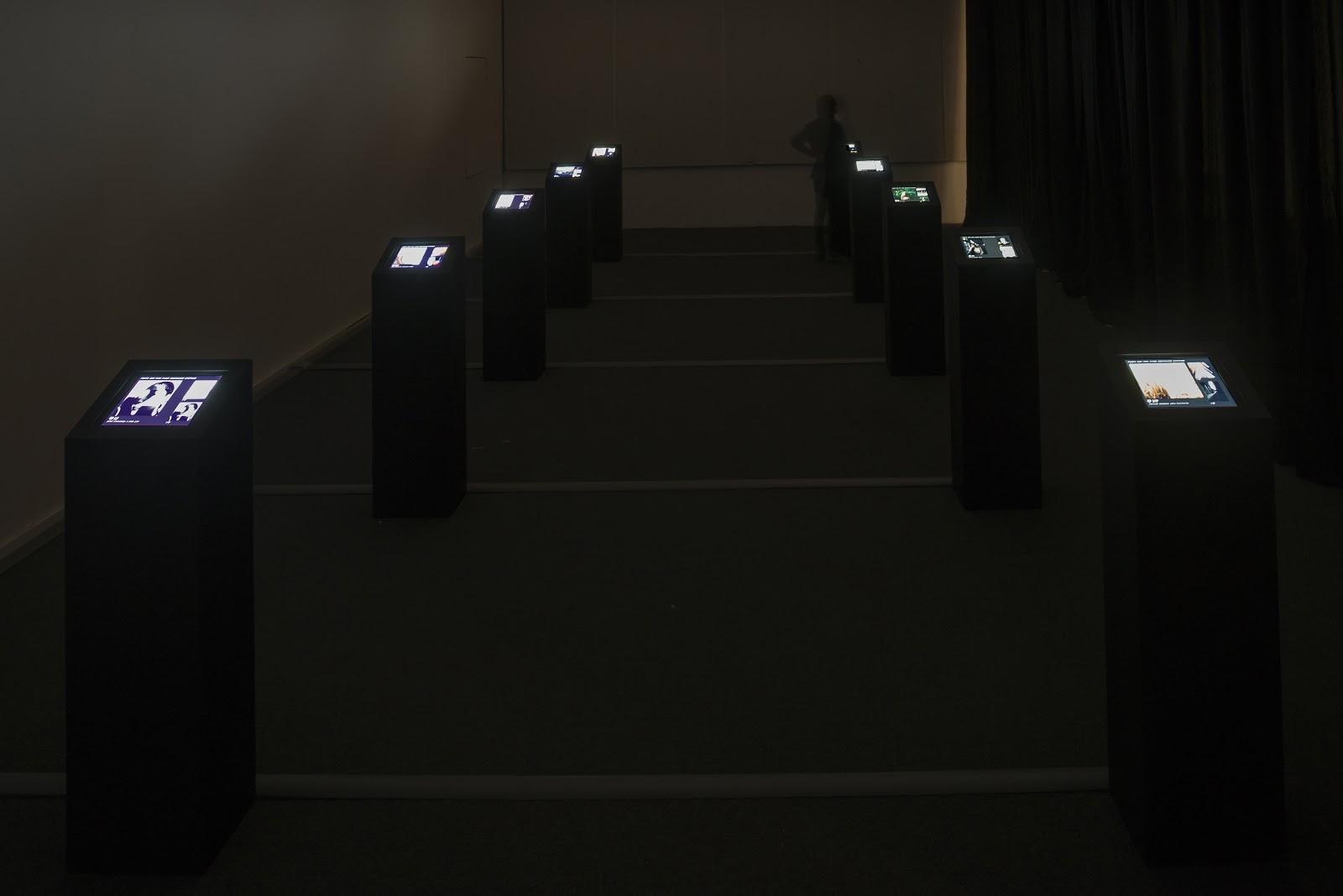 «ОНА»: как мы придумали образы искусственного интеллекта - 26