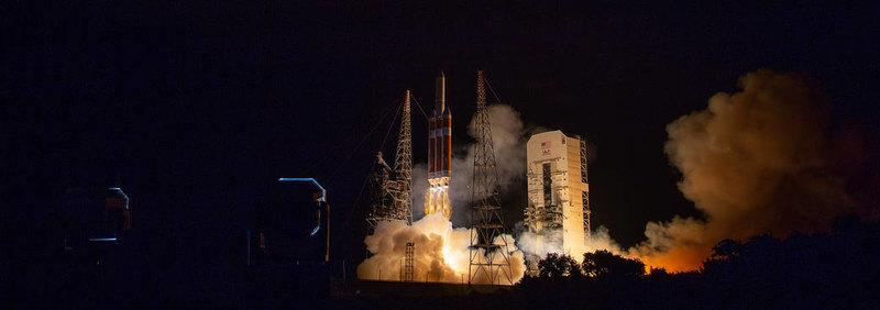 7 фактов о новой миссии NASA