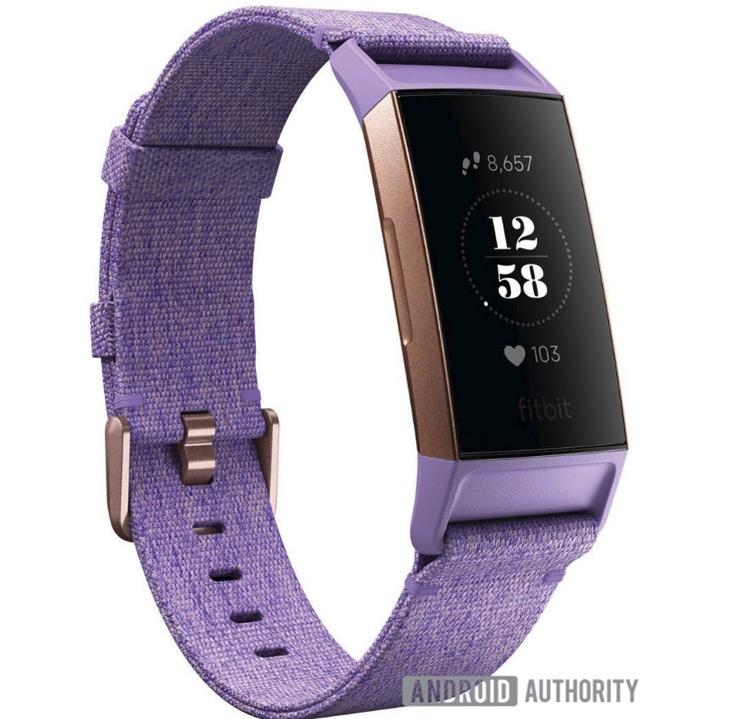 Fitbit готовит к выпуску фитнес-браслет Charge 3