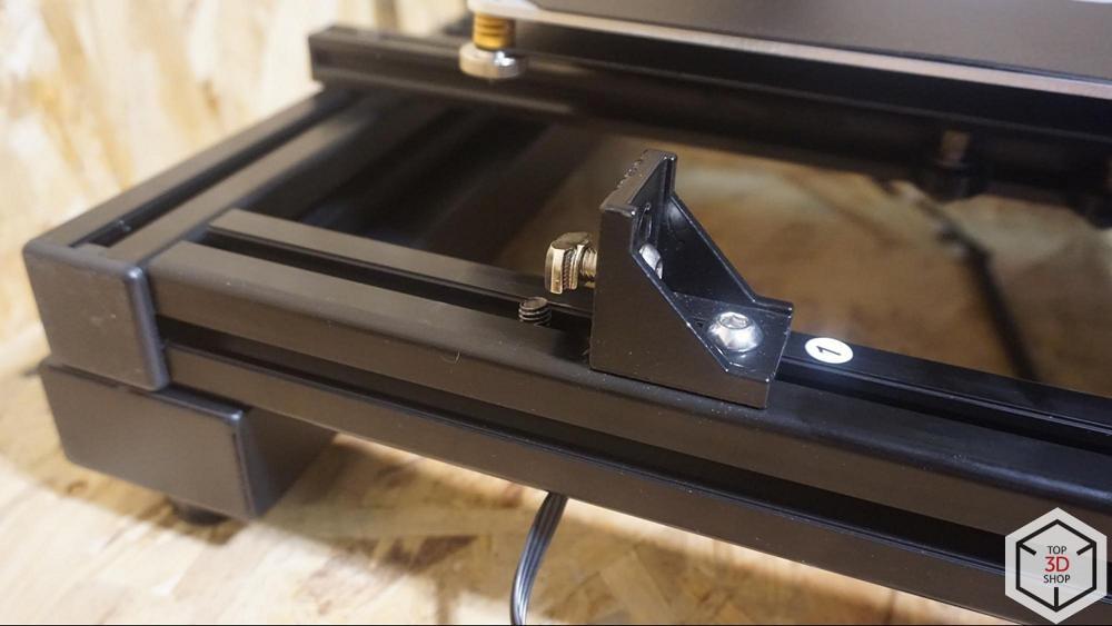 Обзор доступного большого 3D-принтера WANHAO D9 - 19