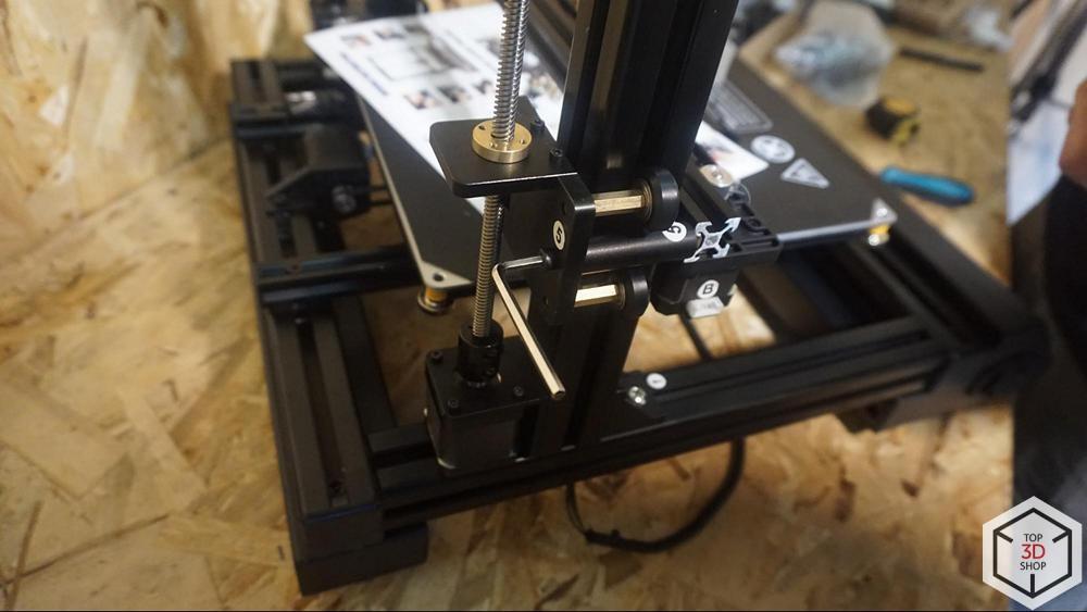 Обзор доступного большого 3D-принтера WANHAO D9 - 21