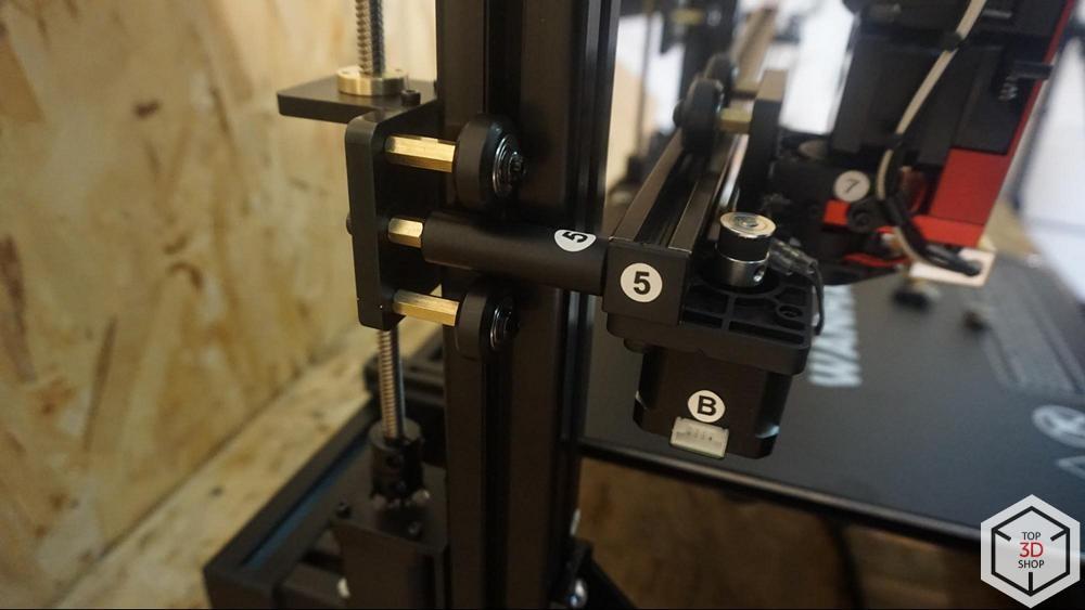 Обзор доступного большого 3D-принтера WANHAO D9 - 23
