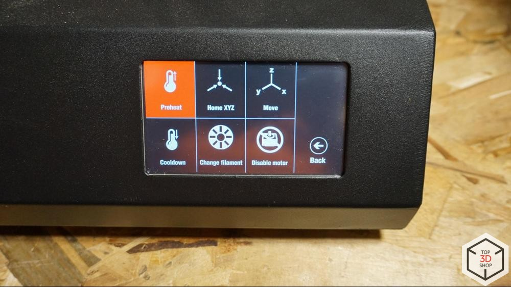Обзор доступного большого 3D-принтера WANHAO D9 - 29