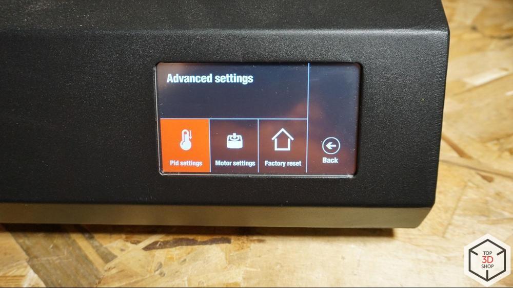 Обзор доступного большого 3D-принтера WANHAO D9 - 30