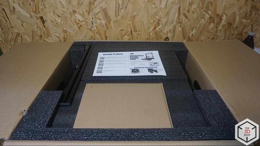 Обзор доступного большого 3D-принтера WANHAO D9 - 4
