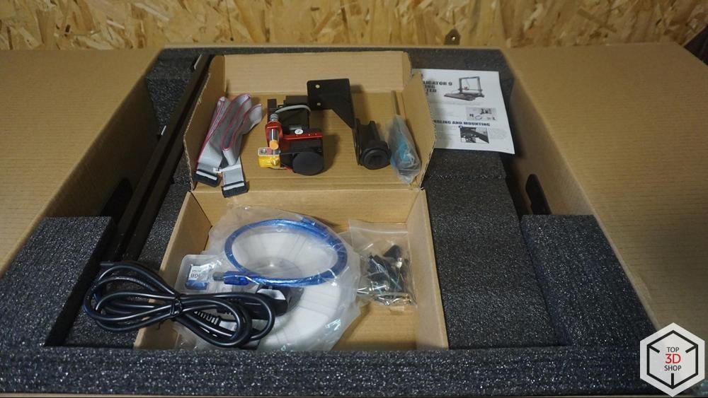 Обзор доступного большого 3D-принтера WANHAO D9 - 5