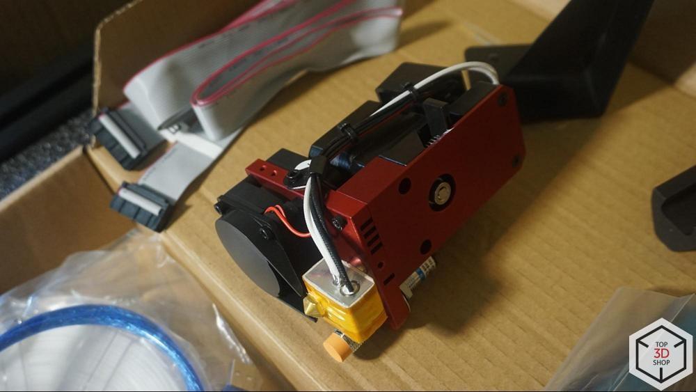 Обзор доступного большого 3D-принтера WANHAO D9 - 7