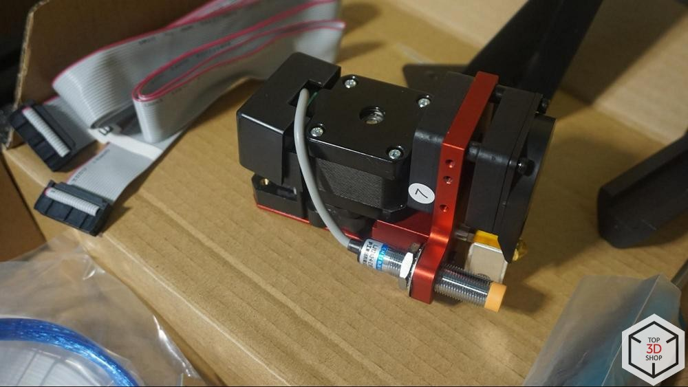Обзор доступного большого 3D-принтера WANHAO D9 - 8