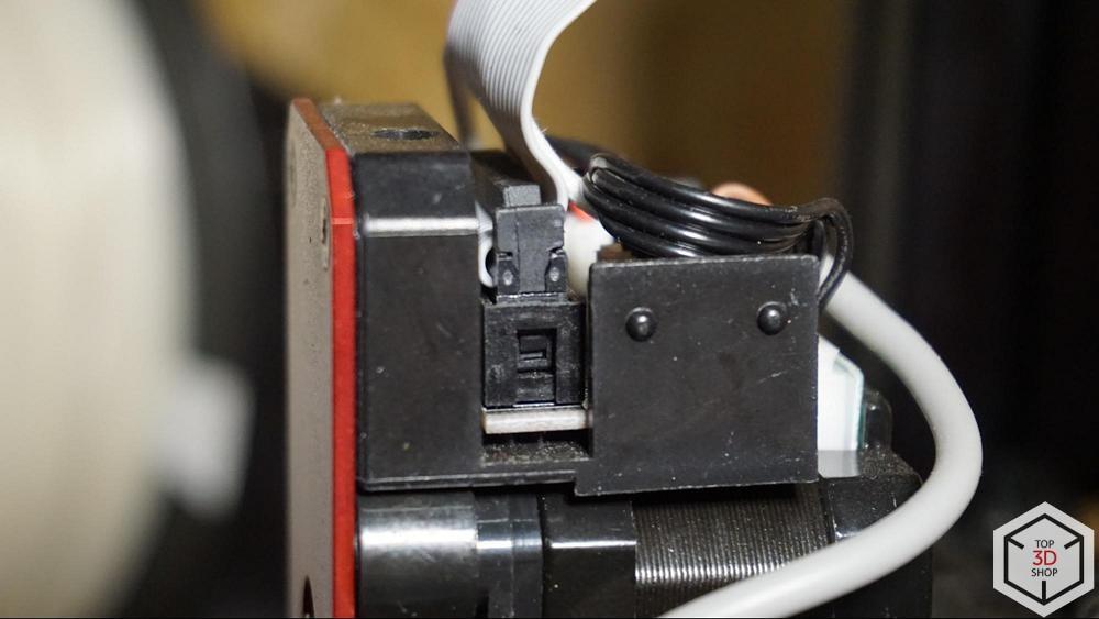 Обзор доступного большого 3D-принтера WANHAO D9 - 9