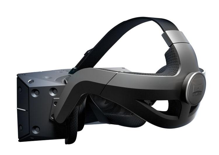 Представлена VR-гарнитура StarVR One с отслеживанием взгляда